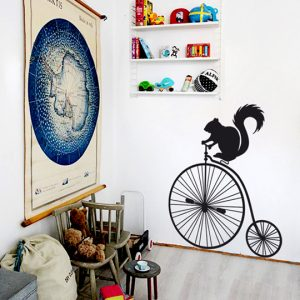 Vinylize Wall Stickers - Decorate your empty walls
